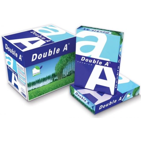 Double A Printing Paper -A4 size