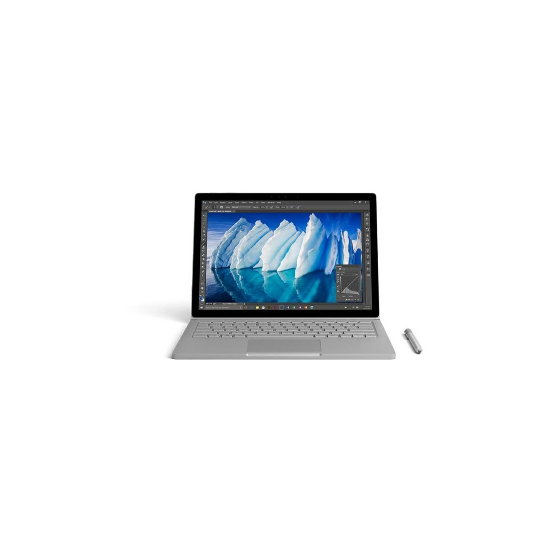 Surface Book with Performance Base Intel Core i7