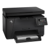 HP MFP M176N LaserJet Pro Color Printer, CF547A