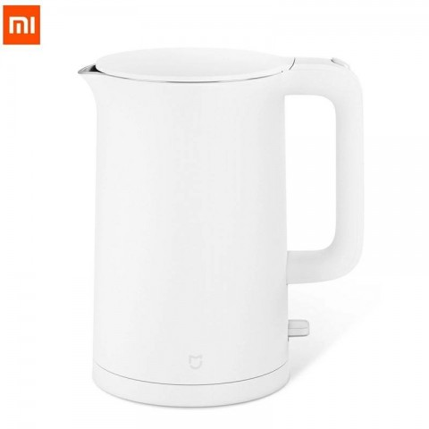 Xiaomi MiJia Smart Temperature Control Kettle - White