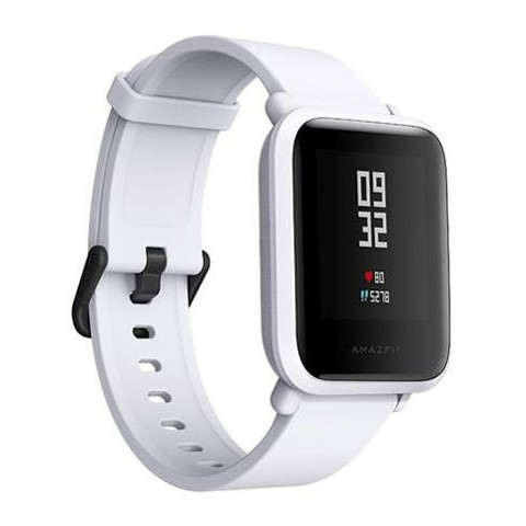 Xiaomi Amazfit Bip Smartwatch Youth Edition - Sandstone Gray