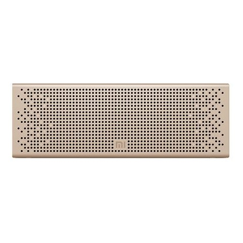Xiaomi Mi Bluetooth Speaker - Gold