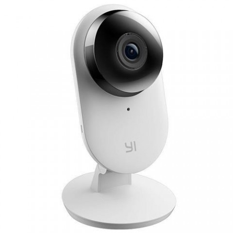 Xiaomi YI Home Security Camera 2, HDR 1080 ,  Wireless Night Vision IP Security Surveillance System