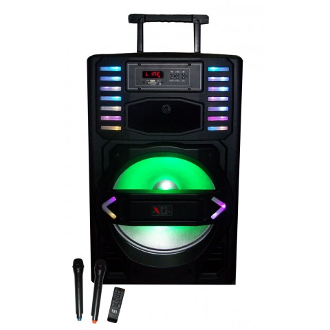 XFIRE TROLLY SPEAKERS / TR-1501C