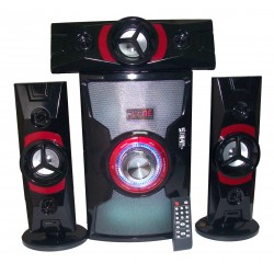 XFIRE Subwoofer 3.1 / SW-3101