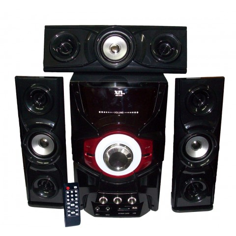 XFIRE Subwoofer 3.1 / SW-3102