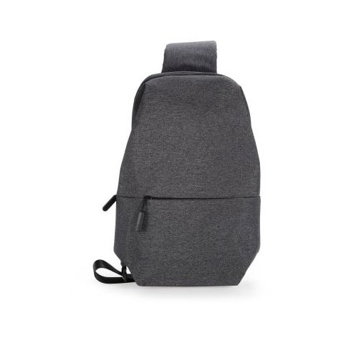 Xiaomi Mi City Sling chest Bag - Dark Gray
