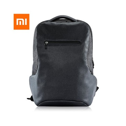 Xiaomi 26L Travel Business Backpack 15.6 inch Laptop Bag  -  BLACK