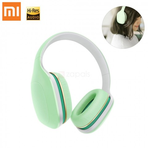 Xiaomi Mi On-Ear Headphones - Green