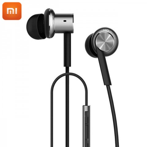 Xiaomi Mi Pro HD In-Ear Headphones - Silver