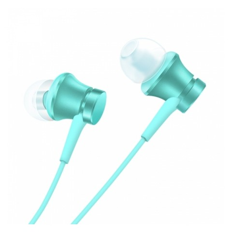 Xiaomi Mi Piston In-Ear Headphones Fresh Edition-Blue
