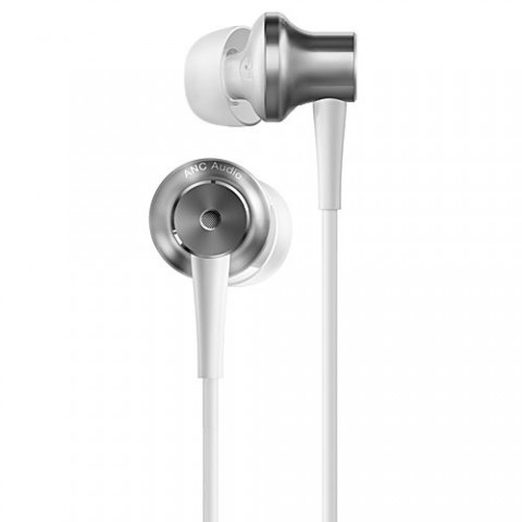 Xiaomi Noise Cancellation In-ear Earphones Type-C Version - White