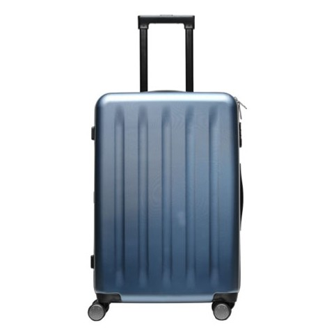 Xiaomi 90 Minutes Spinner Wheel Luggage Suitcase - 24 INCH, Blue