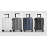 Xiaomi 90 Minutes Spinner Wheel Luggage Suitcase  -  20 INCH,  Black
