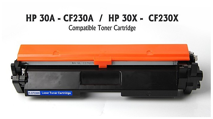 New Products Compatible toner cartridge CF230A / CF230X