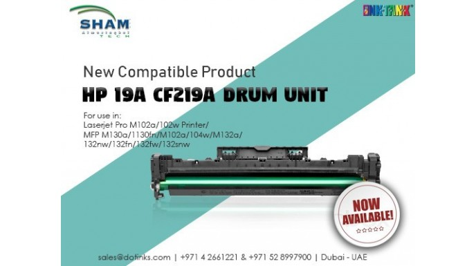 HP19A CF219A Drum unit